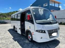 Microonibus Executivo completo Marcopolo Volare W9