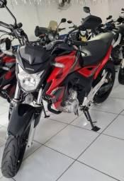 Honda Twister 2019