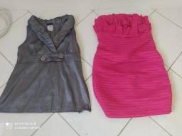 Vendo Vestidos para Festas