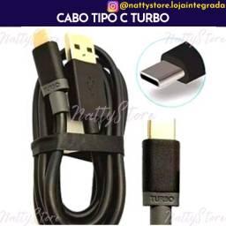 Cabo Tipo C turbo