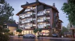 Apartamento à venda, 74 m² por R$ 530.000,00 - Centro - Canela/RS
