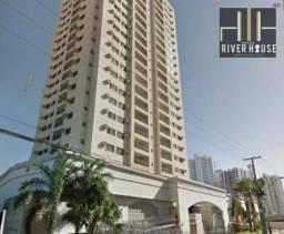 Apartamento a venda 700,000 proximo shop 3 americas, ufmt av fernando correa a 5 minutos c