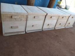Título do anúncio: Caixas para abelha Europa (APIS)