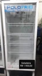 Vende-se freezeres e geladeiras expositoras
