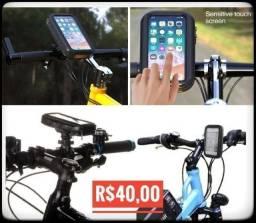 Flash bikes e acessórios