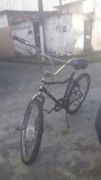 Título do anúncio: Bike montada