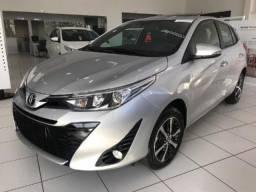 Toyota Yaris Xls Connect