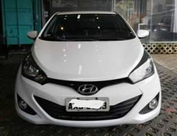 Hyundai Hb20 Comf. / 2014