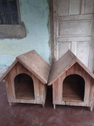 Título do anúncio: Vendo casinhas de cachorro