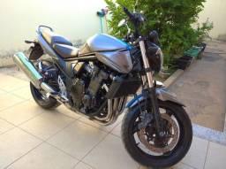 suzuki bandite 1250cc 2012