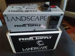 Fonte Pedal Guitarra Landscape Ps8