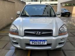 Hyundai Tucson GLS 2.0 (Automático) - 2013