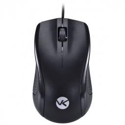 Título do anúncio: mouse optico corp 1000 dpi cabo usb 1.8m preto - cm100
