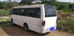 Micro onibus volare V8