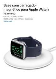 Carregador Apple Watch wagnetic