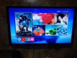 """BARBADA! TV Sony Bravia 40""""  CONSERVADA"""