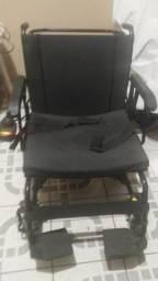 cadeira de rodas motorizada freedom g 41x50