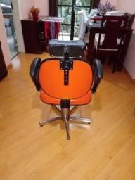 Cadeira de corte