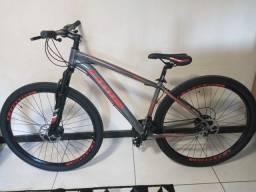 Bike quadro 17 nova