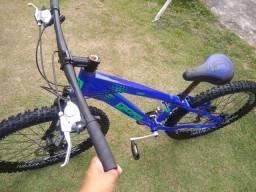 Bicicleta Gios FRX aro 26