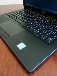 Título do anúncio: Ultrabook Dell Latitude 7280 I5 8gb Ssd 256gb (zero !!!)