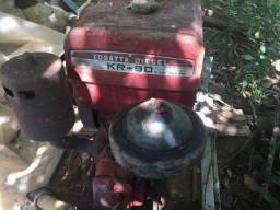Motor Diesel Tobata B-9