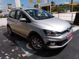 Volkswagen CrossFox 1.6 MSI 2016