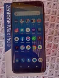 Smartphone Asus Max pro