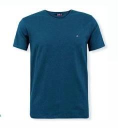 Camisa Aramis básica - Azul - Perfeita, alta qualidade, confira!