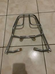 Bagageiro Moto CG FAN / START 150 / 160
