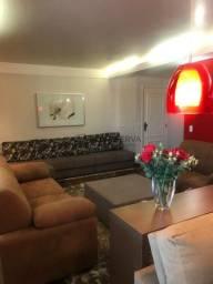 Majestoso apartamento com 4 dormitórios sendo 3 suítes, climatizado e planejado à venda, C