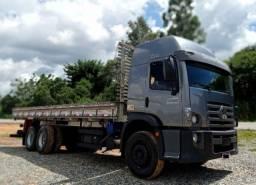 Vw 24280 Constellation Truck Teto Alto