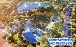 Lotes a venda em Goiania, Parcelas a partir de R$1.820,00, Condominio Espetacular!
