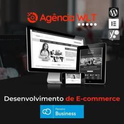 Criação de E-commerce | Loja Virtual