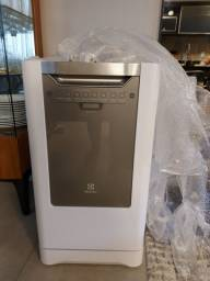 Título do anúncio: Maquina de lavar pratos nova sem uso