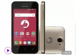 Smartphone Positivo one S420/8GB Android