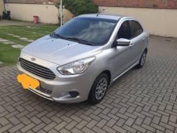 Ford Ka Sedã 1.5 2015 GNV