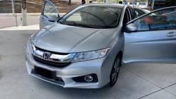 Honda City LX cvt 1.5 Flex 2015