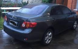 Vendo Corolla GLI 1.8 Aut Flex - 2010