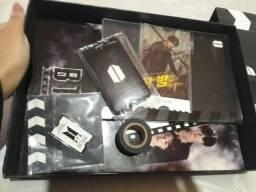 BTS 6th Army membership kit