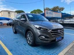 Hyundai Tcson 1.6 T-GDI EcoShift  2018 * R$ 108.900,00
