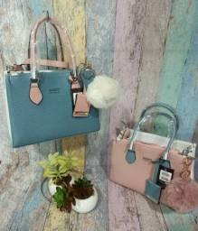 Vendo bolsas femininas por apenas r$ 149 vários modelos várias marcas
