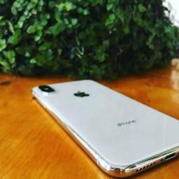 iPhone XS 64G Branco