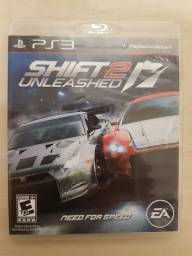 Need for speed shift 2 para play 3