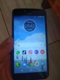 Moto E4 plus ( LEIA O ANÚNCIO)