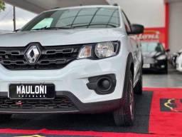 Renault KWID 1.0 12V SCE FLEX LIFE MANUAL