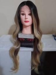 vendo peruca nova pronte lace