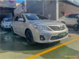 Título do anúncio: Toyota Corolla 2012 1.8 gli 16v flex 4p manual