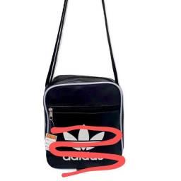 Shoulder Bag Preto ou Rosa (NOVO, ENTREGO SEM TAXA)