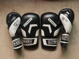 Luva de Boxe / Muay Thai